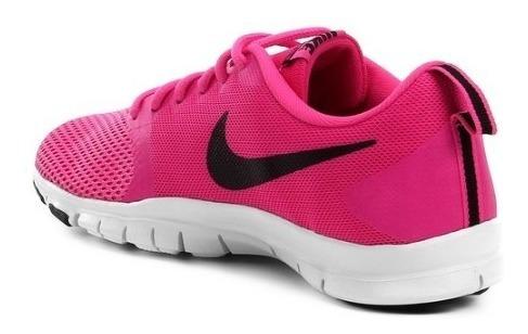 Tênis Nike Flex Essential Tr Feminino Rosa