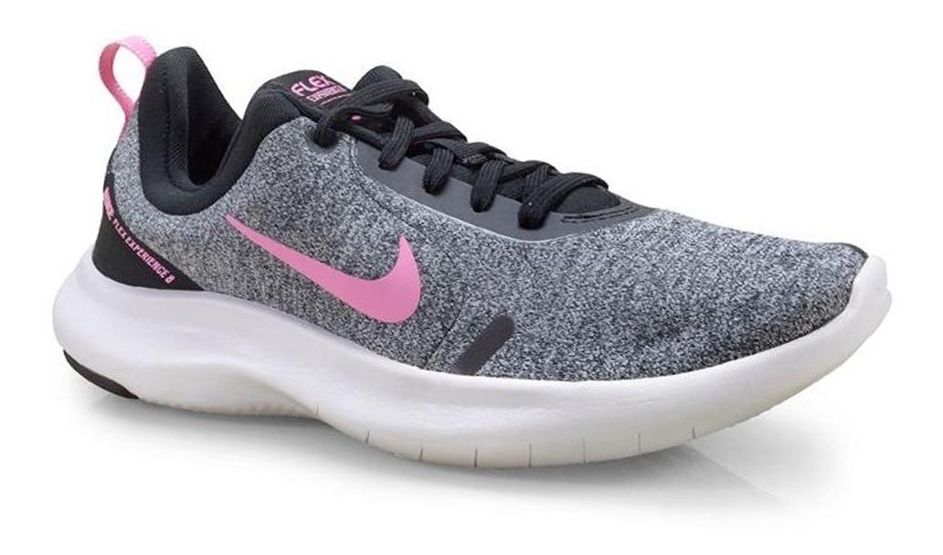 Tênis Nike Flex Experience Rn 8 Corrida Feminino Aj5908