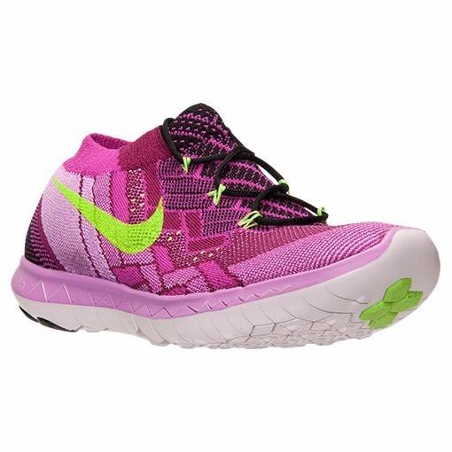 promo code 25921 b937b Tênis Nike Free Feminino 3.0 Flyknit Corrida Origina V2mshop - R  449,90 em  Mercado Livre