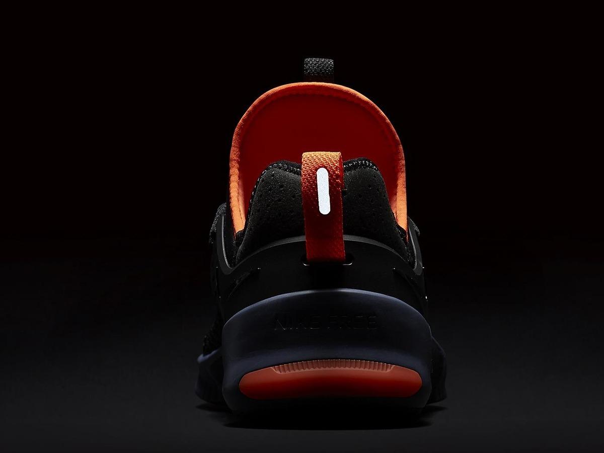 5c5bfd5cfa Tênis Nike Free Metcon Crossfit Black Strong Academia Box - R  479 ...