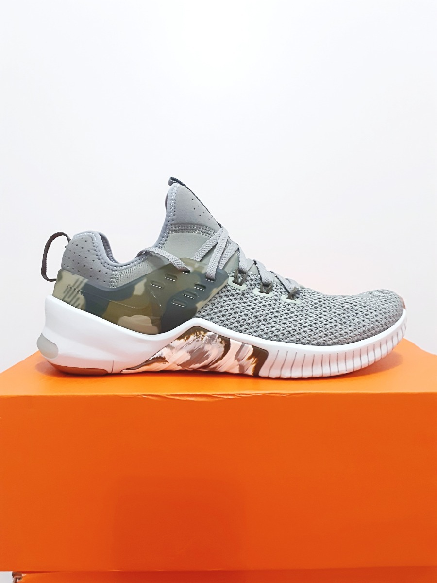 99ea1404165ce Tênis Nike Free Metcon Crossfit E Academia Original N. 39 - R  399 ...
