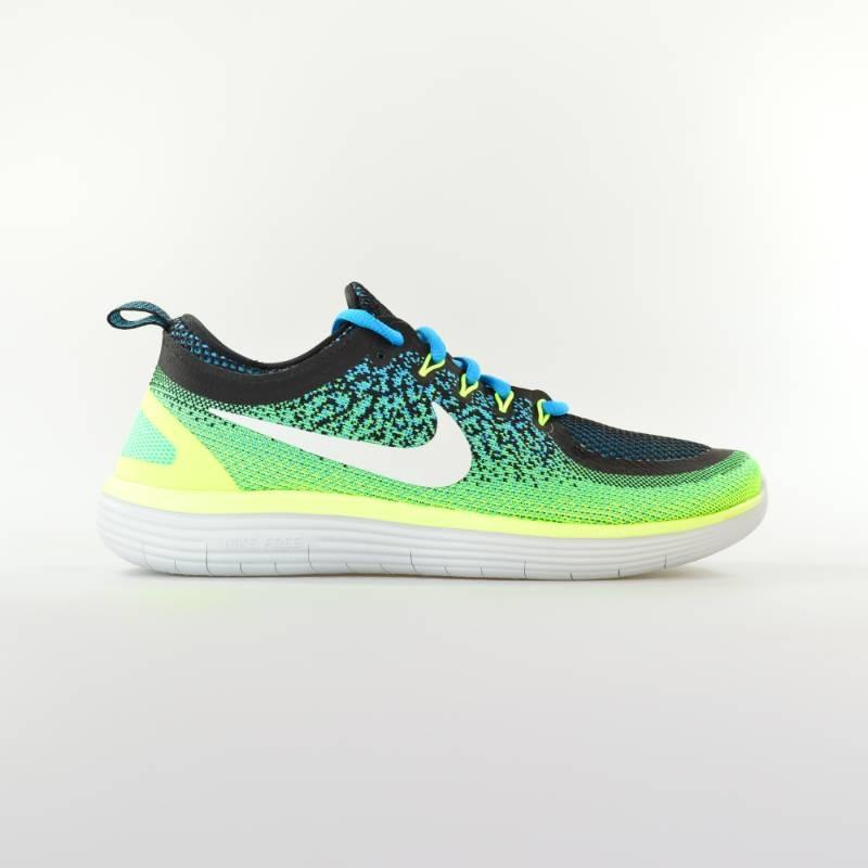 competitive price c8dbe 3d305 Tênis Nike Free Rn Distance 2 863775-402 - R$ 399,99 em Mercado Livre