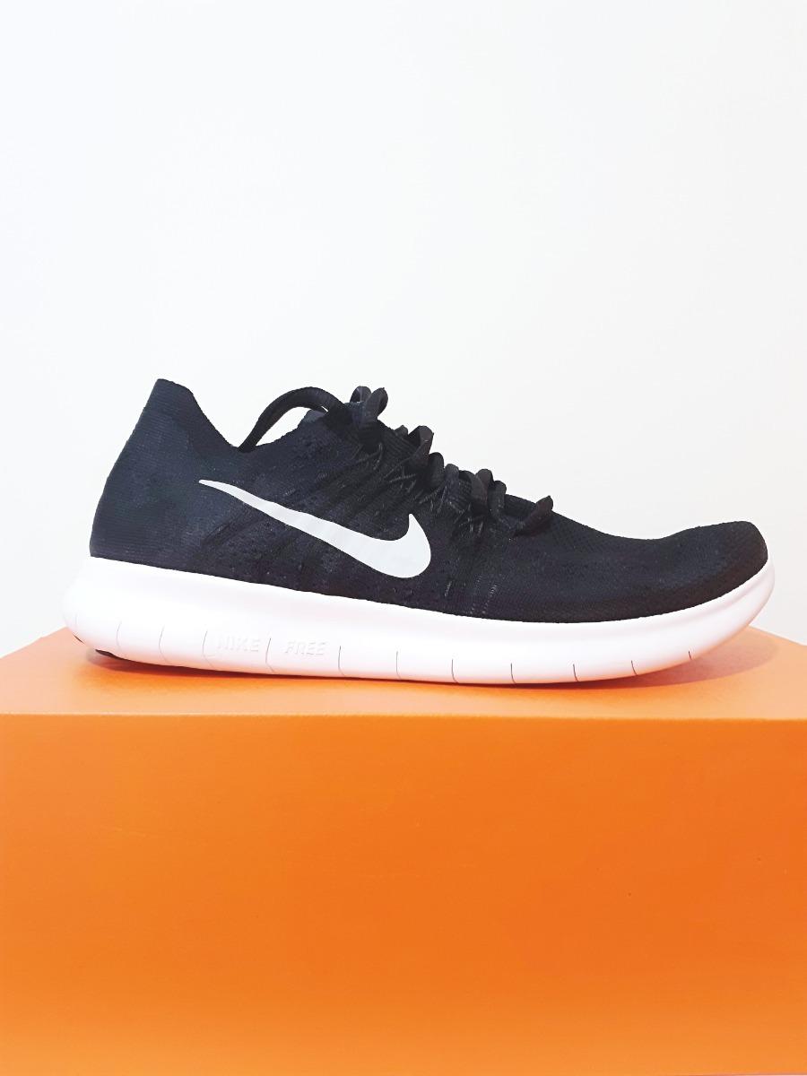 87142a1f926 Tênis Nike Free Rn Flyknit Corrida Original N. 40 - R  389