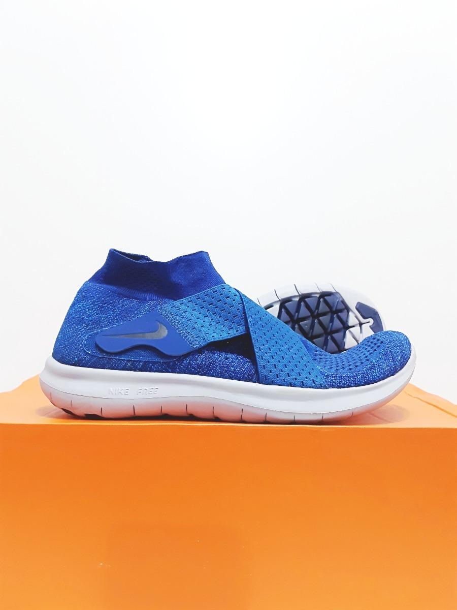 e72022a386a tênis nike free rn motion feminino azul original n. 36 e 37. Carregando zoom .