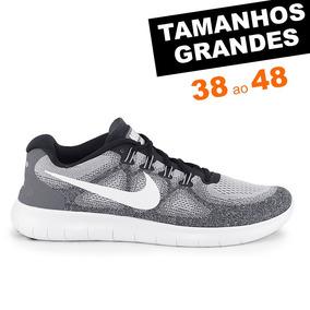 ca37a109ae0 Tenis Nike Tamanho 21 - Esportes e Fitness no Mercado Livre Brasil