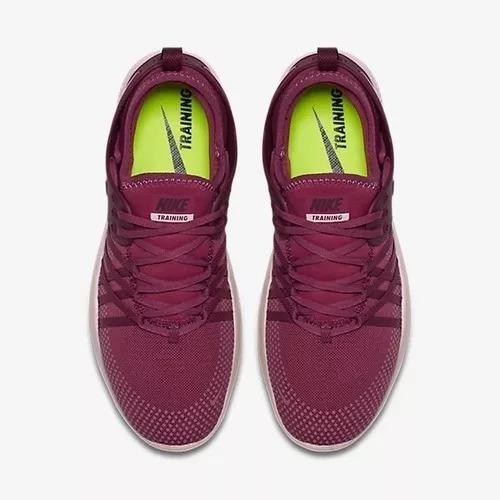 25d4a34fb15 Tênis Nike Free Tr 7 Feminino - Roxo - Treino Academia - R  299