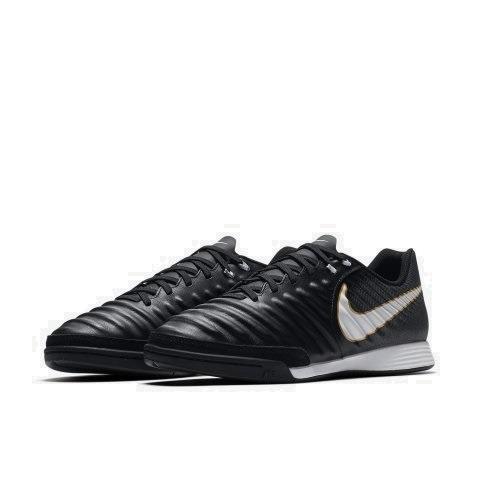 Tênis Nike Futsal Tiempox Ligera Iv Ic 897765 Original + Nf - R  369 ... e55f0e2993e2b