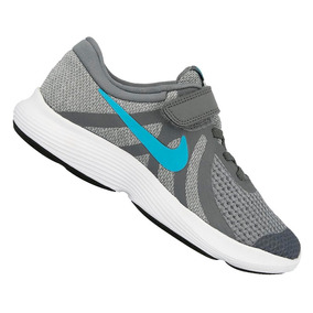 d7f70b545 Bota Nike Infantil Tamanho 33 - Tênis Meninos 33 Cinza no Mercado ...