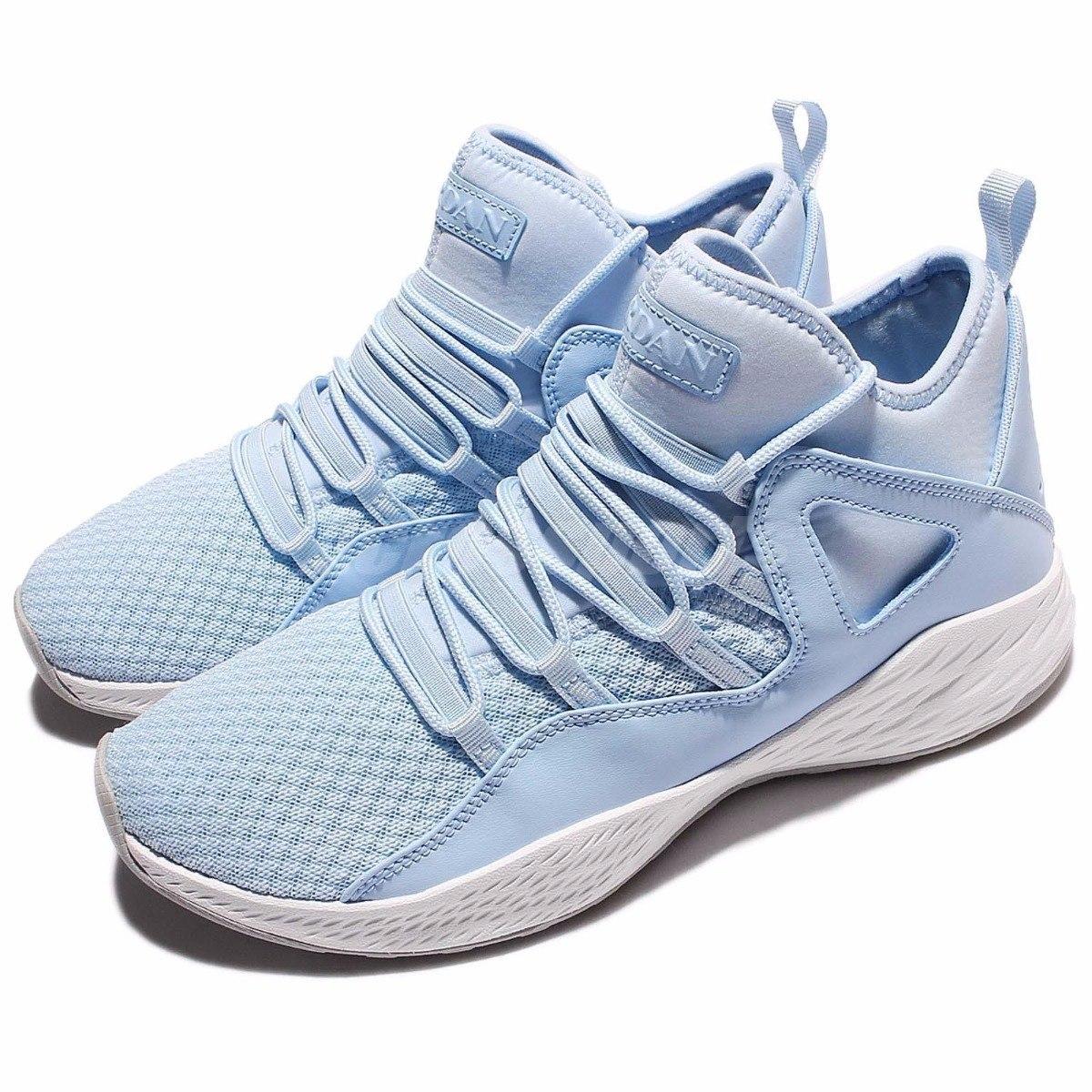 215187ad66a tênis nike jordan formula 23 - azul - basquete. Carregando zoom.