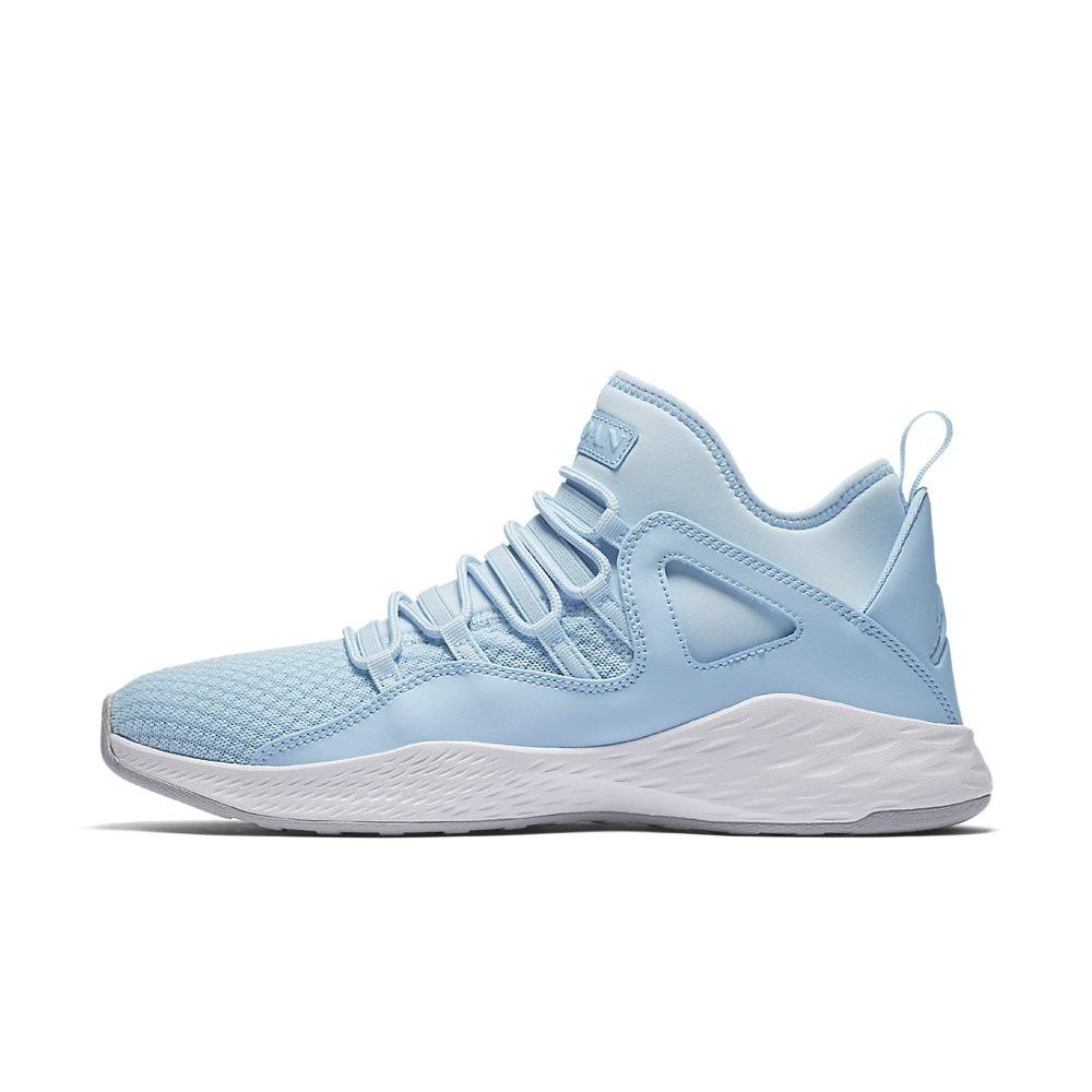 7a49467c41c tênis nike jordan formula 23 basquete azul original. Carregando zoom.