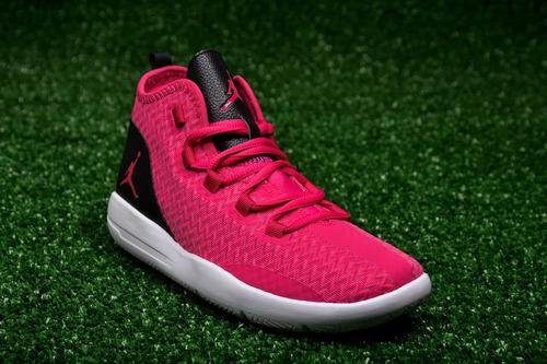 3f65e27d817 Tênis Nike Jordan Reveal Gg Original Ou Devolvemos    - R  299
