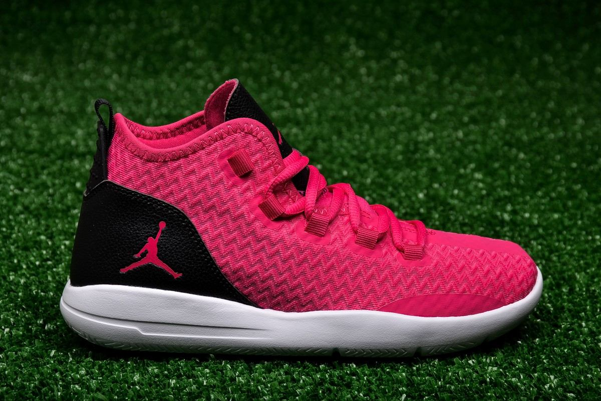 Hurt wylot nowy design Tênis Nike Jordan Reveal Gg Original Ou Devolvemos $$