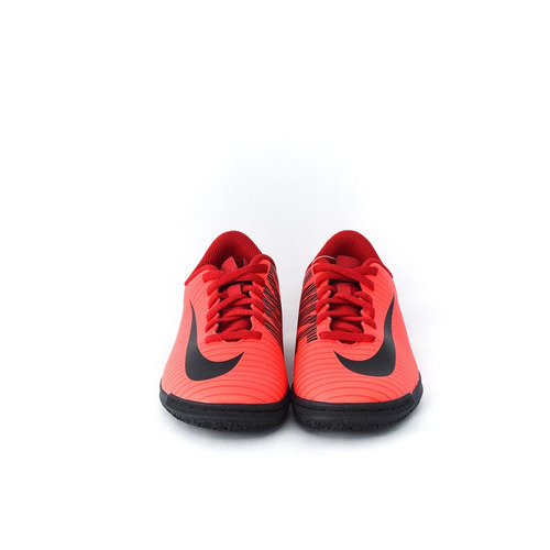 e6e5479a947 Tênis Nike Jr Mercurialx Vortex Iii Ic Futsal Vermelho - R  329