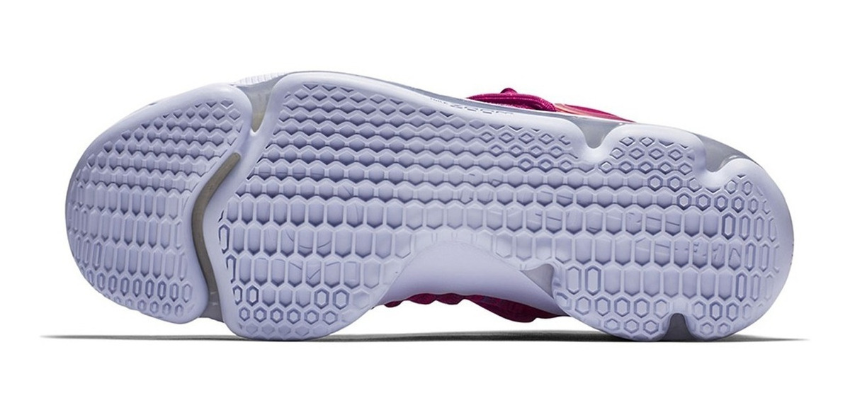 hot sale online d20f4 2482a Tênis Nike Kd 9 Elite Racer Pink Dust Kevin Durant