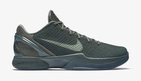 check out e273e bd189 Tênis Nike Kobe 6 Ftb