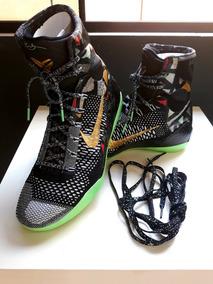 reputable site d9f65 a2f64 Tenis Nike Kobe 9 Lx Elite Fts - Tênis com o Melhores Preços ...
