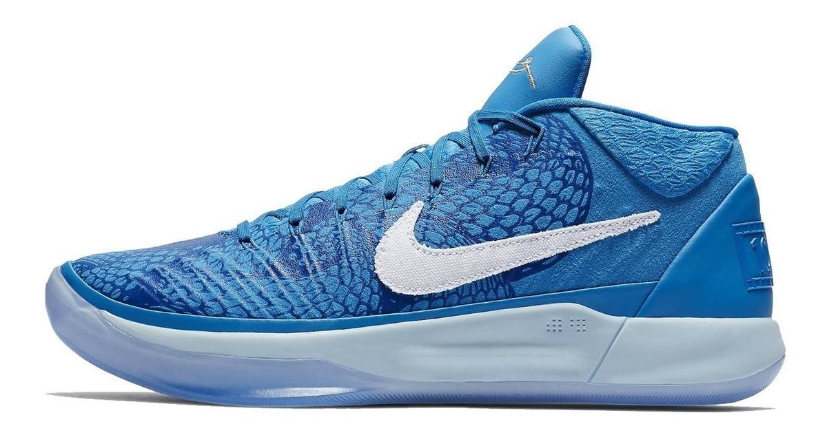 online retailer 4e83d e0948 Tênis Nike Kobe A.d Demar Derozan Basketball