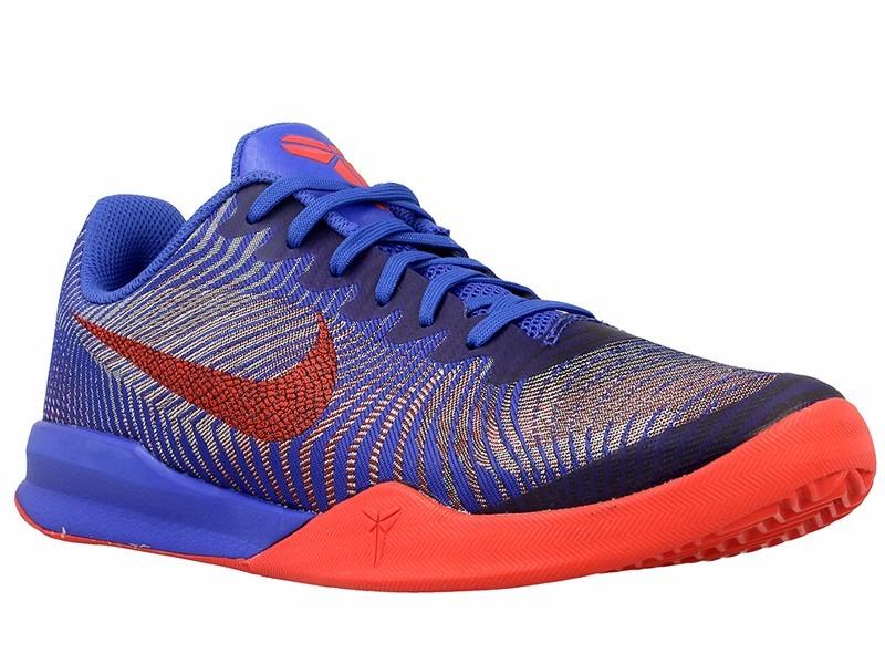a5debd434ce Tênis Nike Kobe Bryant Mentality 2 Low Kb Mamba Basketball. - R  319 ...