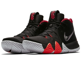 dd1a1c7e25 Tênis Nike Kyrie 4  41 For The Ages Irving Basketball
