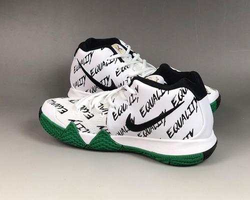 super popular fbb11 12907 Tênis Nike Kyrie 4 Equality Original