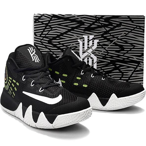 c502faf307e Tênis Nike Kyrie 4 Leaked Leak Importado Novo Lv Original 5 - R  669 ...