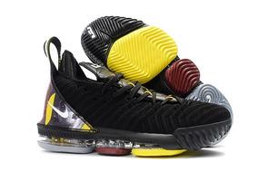 17f383d942 Lebron 15 Nike - Nike para Masculino Preto no Mercado Livre Brasil