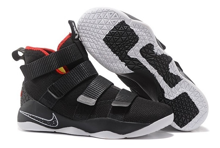 sale retailer 133ba dffbf Tênis Nike Lebron James 11 Original