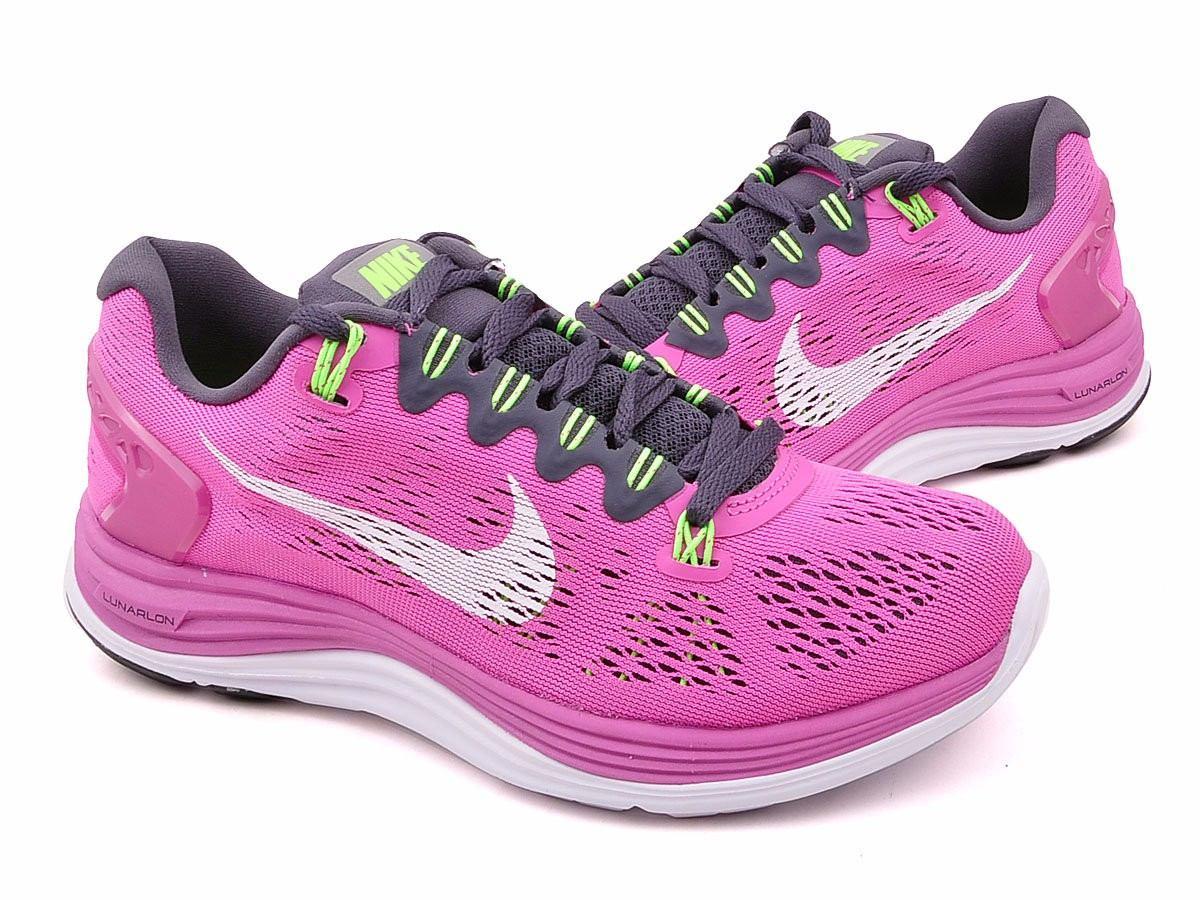 d88941998c tênis nike lunar glide +5 - feminino corrida fitness oferta. Carregando  zoom.