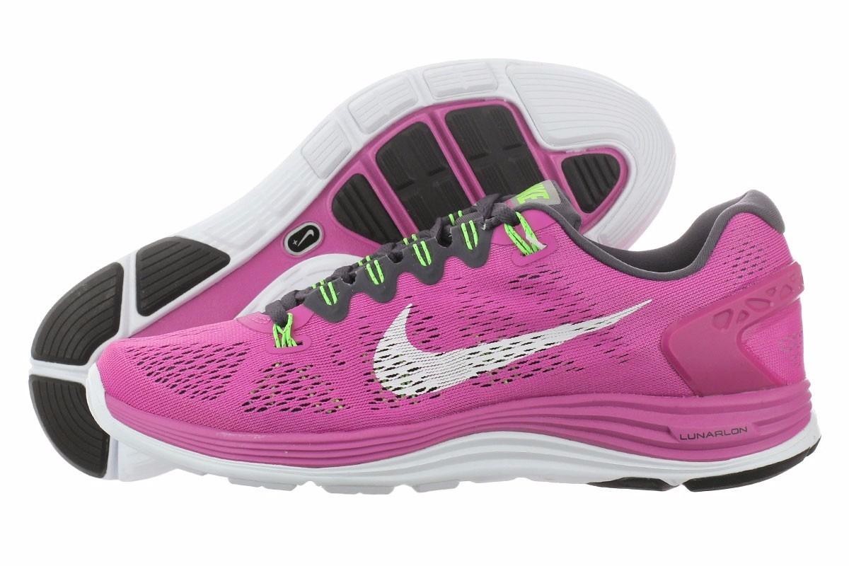 878dd67d25ff4 tênis nike lunar glide +5 - feminino corrida fitness oferta. Carregando  zoom.