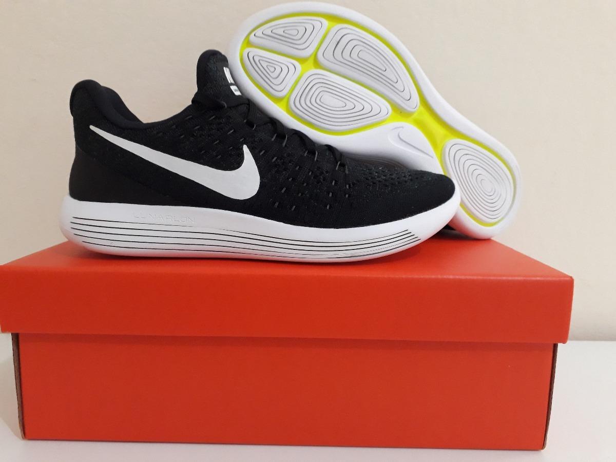 9ecc67022 Tênis Nike Lunarepic Low Flyknit 2 - Original C  Nf - R  379