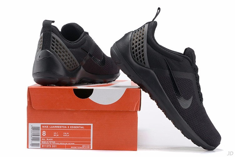 Schuhe NIKE Herren Lunarestoa 2 Essential Turnschuhe Sport