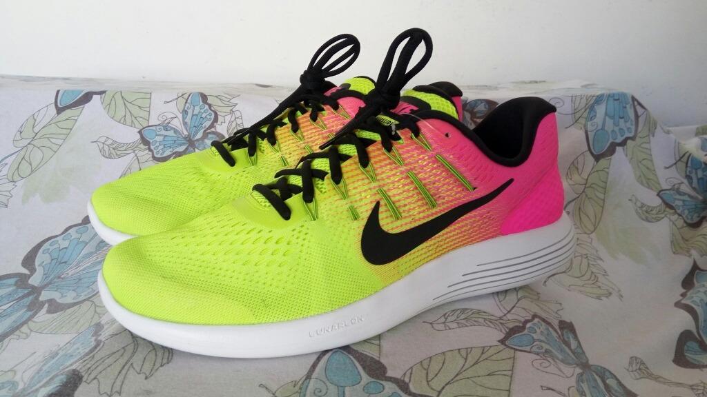 cd67f488b85 Tênis Nike Lunarglide 8 - 100% Original - Tamanho Grande - R  339