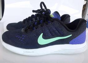 6204dd6ae9321 Tênis Nike Lunarlon Feminino - Esportes e Fitness no Mercado Livre Brasil