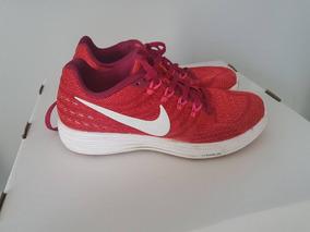 c1f9b9ef60 Tênis Nike Lunartempo 2 Tamanho 34 Rosa Escuro laranja