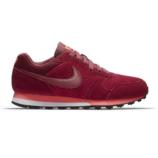 b51a835e64082 Tênis Nike Md Runner 2 Feminino Camurça Original - R  289