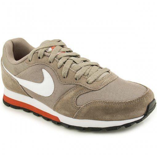 Tênis Nike Md Runner 2 Masculino - Marron - R  299 bea7f7b60edda