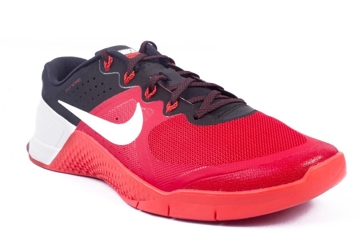 a32606711a Tênis Nike Metcon 2 Crossfit Masculino Original! - R  289
