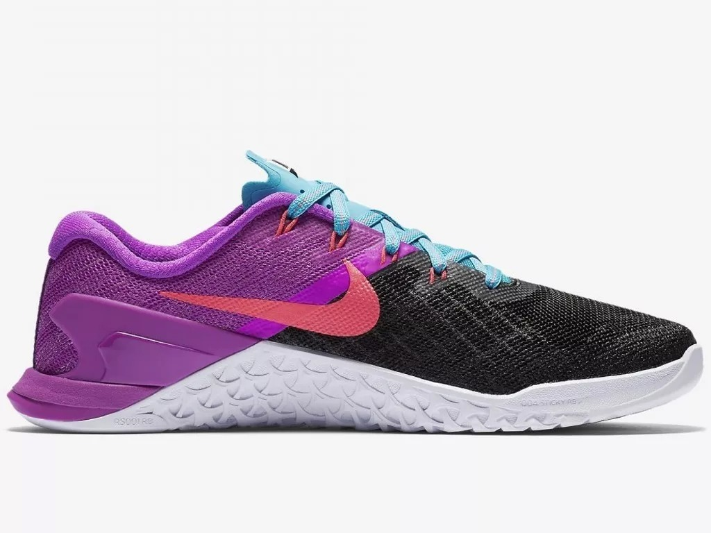 2169cd4762b Tênis Nike Metcon 3 Crossfit Funcional