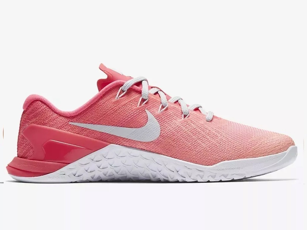 0d39787d41a Tênis Nike Metcon 3 Fade Box Crossfit Funcional