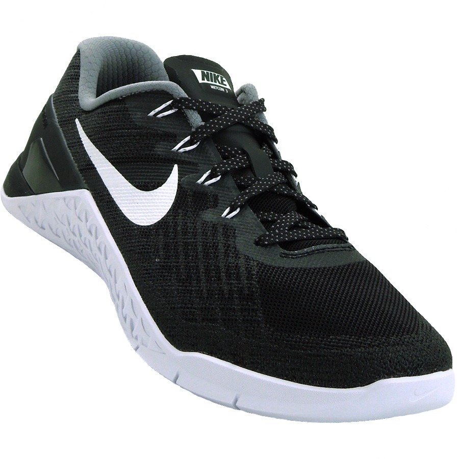 93170b8de2e Tênis Nike Metcon 3 Feminino Crossfit Funcional - R  319