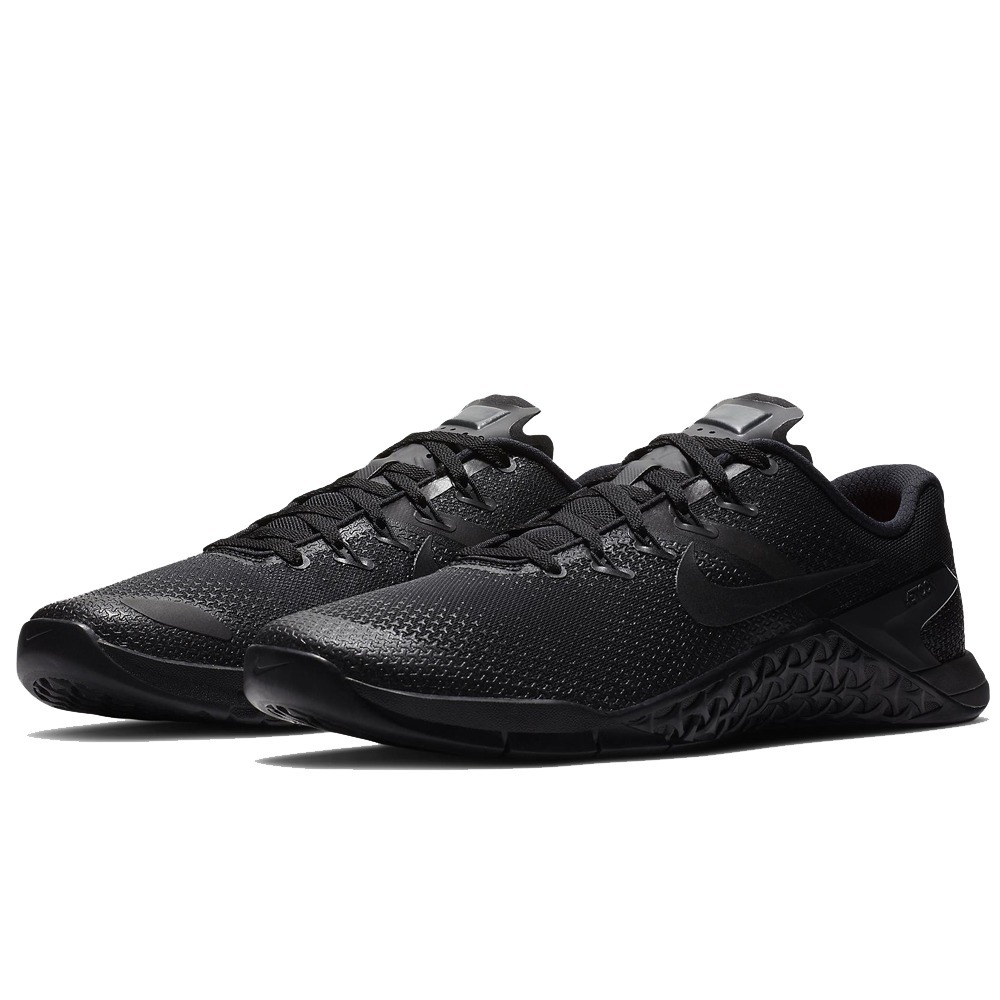 a92220d934a tênis nike metcon 4 crossfit black panther box training. Carregando zoom.