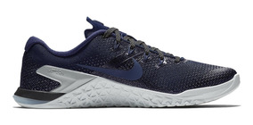 Tênis Crossfit 4 Training Blue Nike Graphic Metcon shxBtdoQrC