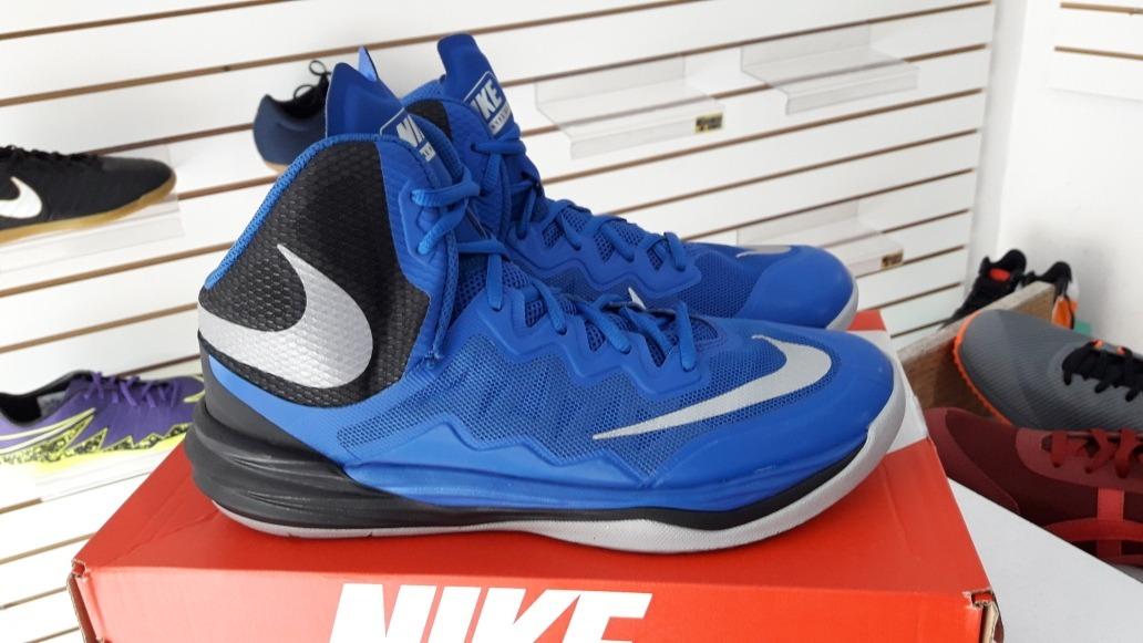 new styles 4e80c d1bb8 Tênis Nike Prime Hype Df Ii Masculino