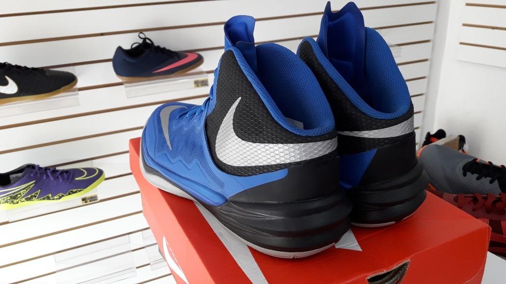 c7fe3d53a14d3 Tênis Nike Prime Hype Df Ii Masculino - R  229