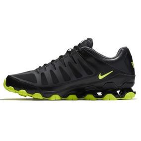 97ac8563f8 Nike Reax 8 - Tênis para Masculino com o Melhores Preços no Mercado Livre  Brasil