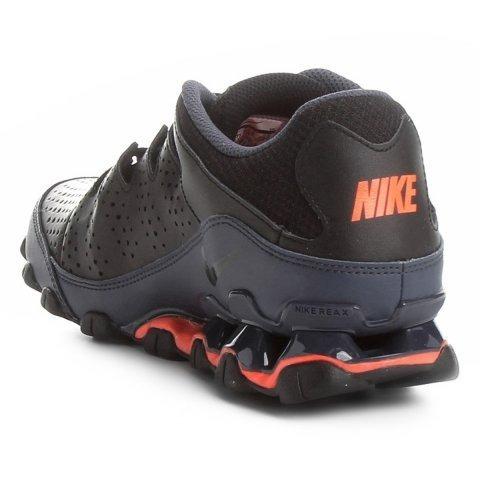 9060fc6f1e Tênis Nike Reax 8 Tr Preto Original - Footlet - R$ 299,90 em Mercado ...