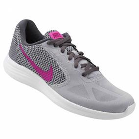 c3f78b4e27f Tenis Nike Revolution 3 - Nike no Mercado Livre Brasil