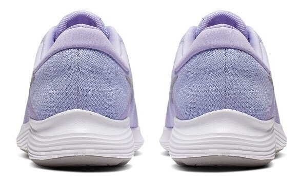 Tênis Nike Revolution 4 Feminino Lilás