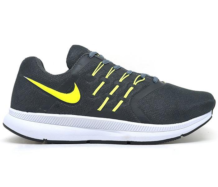 ee66f8bd9 Tênis Nike Run Swift Azul Marinho E Verde - R  229