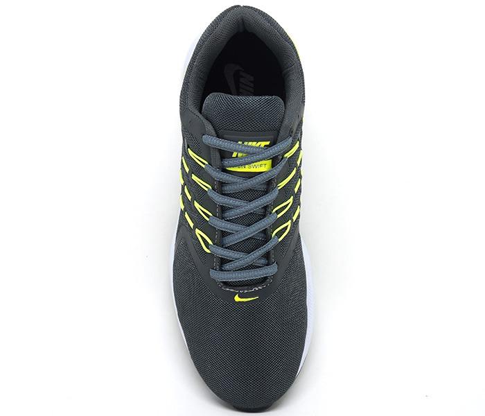 39f9e8f2bac47 Tênis Nike Run Swift Azul Marinho E Verde - R  229